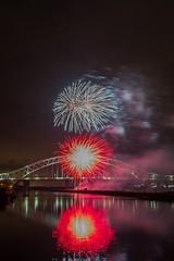 HALTON FIREWORKS-2 (BigAl7) Tags: fireworks halton runcornbridge
