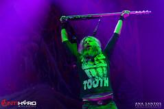 Mastodon || Prudential Center, Newark NJ 11.07.15 (antiheromagazine) Tags: concert livemusic nj newark mastodon prudentialcenter musicphotography anasantos acsantosphotography antiheromagazine