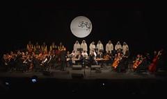 Arabic Music Heritage Concert - By Bahrain Music Band I حفل من تراث الأغنية العربية مع فرقة البحرين للموسيقى