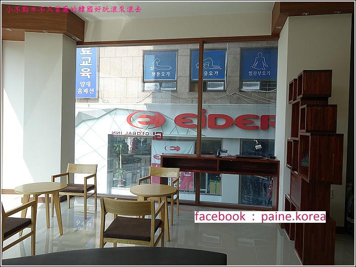 釜山Global Inn Busan Nampodong Hotel (5).JPG