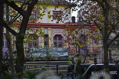 Around the Bataclan, Paris, november 16, 2015 (Jeanne Menjoulet) Tags: paris liberté bataclan 2015 indestructible november16