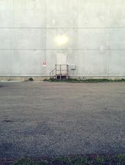 chicago unplace (leidio) Tags: chicago place empty gap lot emptylot margin unplace