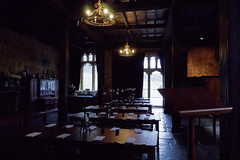 (Laszlo Papinot) Tags: eltham greathall hall montsalvat room famousflickrfive