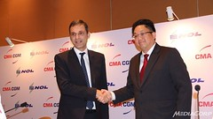 Scale the key reason for CMA CGM offer to buy NOL (Milutenali.com) Tags: singapore topics nol nolnews