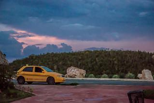 Guantánamo Taxi