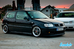 "MK4 & Polo 6N2 • <a style=""font-size:0.8em;"" href=""http://www.flickr.com/photos/54523206@N03/23250350701/"" target=""_blank"">View on Flickr</a>"