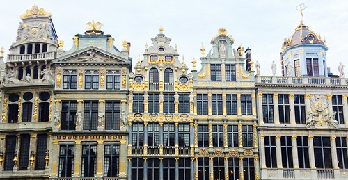 #brussels #bruxelles #historic #architecture