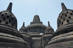 Borobudur, Indonesia, October 2015