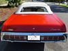Mercury Cougar Verdeck 1971-1973