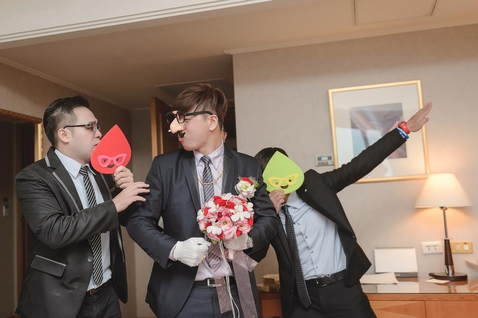 婚禮攝影-高雄君鴻酒店-0016