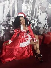 Simone Sampaio (Cipriano1976) Tags: carnival carnaval papainoel escoladesamba passista mulata rederecord rainhadebateria mamãenoel sambaschool dragõesdareal simonesampaio carnavalsp carnavalsãopaulo rainhadasrainhas climanatalino afazenda6 carnaval2016 carnaval2015 renatocipriano celebridadedocarnaval expeoa