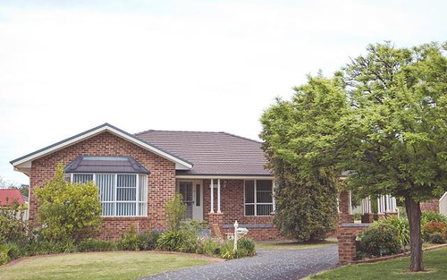 18 Powys Place, Griffith NSW 2680