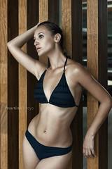 PRISCILA-PLAYA-2 (martina arroyo) Tags: beach pretty beauty sunlight sexi model young girl mexico monterrey martinaarroyo