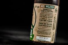 DSC05204 (Browarnicy.pl) Tags: miwojtek piwokraftowe piwo butelka beer craftbeer mintipa bottle