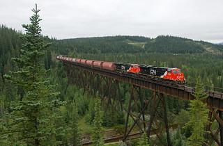 CN#412 3085, Hinton AB