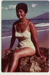 1978 Melba in Maui (lasertrimman) Tags: 1978 melba maui