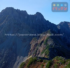 0445_160831 (finalistJPN) Tags: japanalps takidanicliff mthotaka greatwall greatsummit kamikochi trailcource discoverjapan traveljapan nationalgeographic discoverychannel stockphotos availablenow