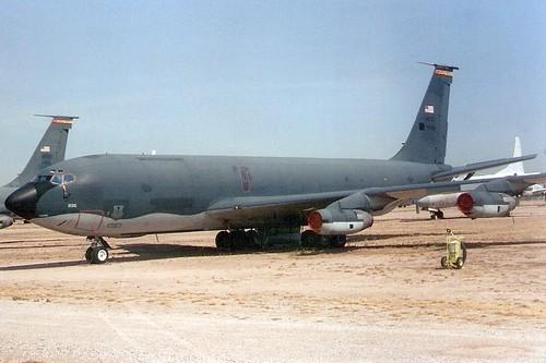 63-8016 KC-135A 18633 DMA Jun-94