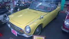 Honda N800 (mncarspotter) Tags: uminonakamichi car museum classic cars japan classiccarmuseum  nostalgiccarmuseum
