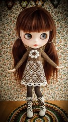 New crocheted sweater 😊