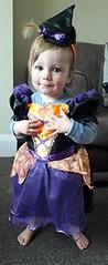 Ella's Halloween Costume (southwell59) Tags: halloween ella bulwell nottingham granddaughter