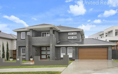 28 Newgate Boulevard, Elizabeth Hills NSW 2171
