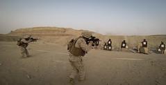 160828-M-UQ759-031 (3rdID8487) Tags: spmagtfcrcc 2ndbattalion7thmarineregiment 27 grunt marines infantry patrol iraq operationinherandresolve oir tftq taskforcetaqaddum isil nmcs dvidsbulkimport iq