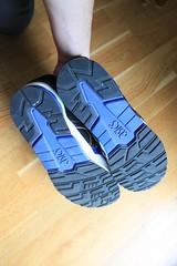 ASICS GEL LYTE V X BAIT SPLASH CITY BLUE / BLACK H5A0K 11.5US / 45EUR / 29CM (wook4sh) Tags: asics gel lyte v x bait splash city blue black h5a0k 115us 45eur 29cm