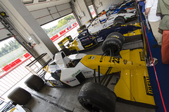 "Minardi_day_2016 (60) • <a style=""font-size:0.8em;"" href=""http://www.flickr.com/photos/144994865@N06/30318286644/"" target=""_blank"">View on Flickr</a>"