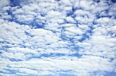 Cloudy Sky (Ben Unleashed!) Tags: clouds outdoors america usa blue sky nature vast cloud rain day daytime pentax