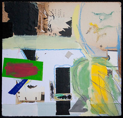 (Armand Brac) Tags: collage armandbrac abstract art artwork handmade collageart cutpaste mixedmedia mixmedia paper cutandpaste paperart analogue