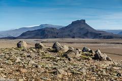 Kaldidalur (holger.torp) Tags: kaldidalur cold walley rocks gletcher langjkull landscape iceland highland outdoor stones nature