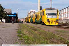914.028-6 | Os14214 | trať 331 | Zlín-střed (jirka.zapalka) Tags: train czech trat331 rada814914 cd os zlin stanice