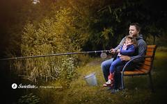 swietliste-fotografujemy-emocje-fotografia-rodzinna-Bydgoszcz-portret-łowienie-ryb-wędkowanie