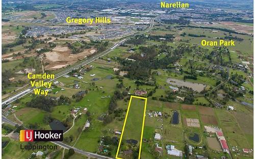 57 Catherine Fields Road, Catherine Field NSW 2557
