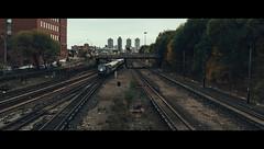 Fully cognizant (Dj Poe) Tags: ny nyc bronx bx newyork newyorkcity city train tracks traintracks 2016 cinema cinematic candid street color tones trains andrewbohrer djpoe carlzeisslenses zeiss planart250 zm availablelight sonyilce7rm2 a7ri a7r2 sony sonya7rii sonya7r2 50mm planar