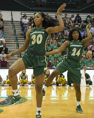 2016 Basketball Madness, 10/20, Chris Crews, DSC_8933p (Niner Times) Tags: 49ers basketball cusa charlotte d1 mens ncaa unc uncc womens ninermedia
