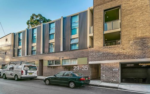 24/29-35 Cowper Street, Marrickville NSW 2204