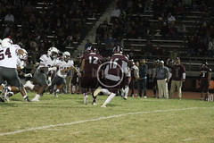 IMG_3075 (TheMert) Tags: floresville high school tigers varsity football texas uvalde coyotes