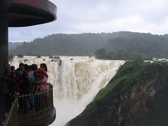 World Famous Jog Falls Photography By CHINMAYA M.RAO Set-1 (128)