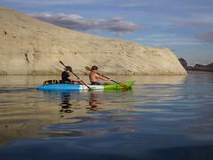 hidden-canyon-kayak-lake-powell-page-arizona-southwest-IMGP6504 (lakepowellhiddencanyonkayak) Tags: kayaking arizona southwest kayakinglakepowell lakepowellkayak paddling hiddencanyonkayak hiddencanyon slotcanyon kayak lakepowell glencanyon page utah glencanyonnationalrecreationarea watersport guidedtour kayakingtour seakayakingtour seakayakinglakepowell arizonahiking arizonakayaking utahhiking utahkayaking recreationarea nationalmonument coloradoriver halfdaytrip lonerockcanyon craiglittle nickmessing lakepowellkayaktours boattourlakepowell campingonlakepowellcanyonkayakaz lonerock