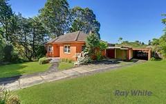 20 Rickard Street, Carlingford NSW