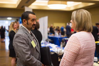 Teacher Career Fair - November 1, 2016