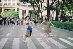 "QUAN_030 (also know as ""PapaPenguin"") Tags: chulalongkorn graduation photographer chula cu"