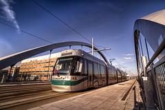 Tramway (77 GR) Tags: tokina1116mm tramway lentonlane nottingham canon7dmarkii england unitedkingdom gb