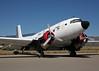 N34AH Douglas C-117D 'Classic Air Transport' (Keith B Pics) Tags: douglas n34ah r4d8 superdc3 dc3s classicairtransport fac1632 n4458h c117 usn39070
