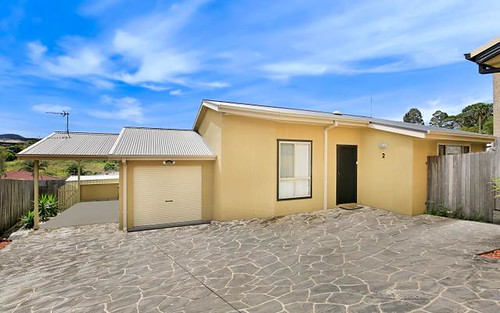 2/12 Hurry Crescent, Warrawong NSW 2502