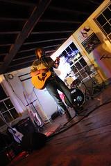 Buckley House Open Mic Night (Stroebel Studios) Tags: openmic music band guitar newlondon ct buckleyhouse commonground