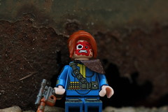 These Days (lego slayer) Tags: fallout chicago midwest vault rust decay