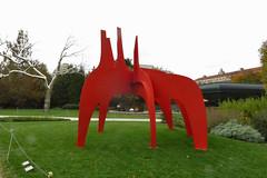 National Gallery of Art Sculpture Garden in Washington DC 14 111916 (evimeyer) Tags: nationalgalleryofart sculpturegarden washingtondc
